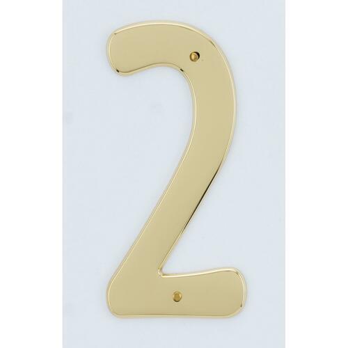 A'dor HN3.2 House Number 3-1/2