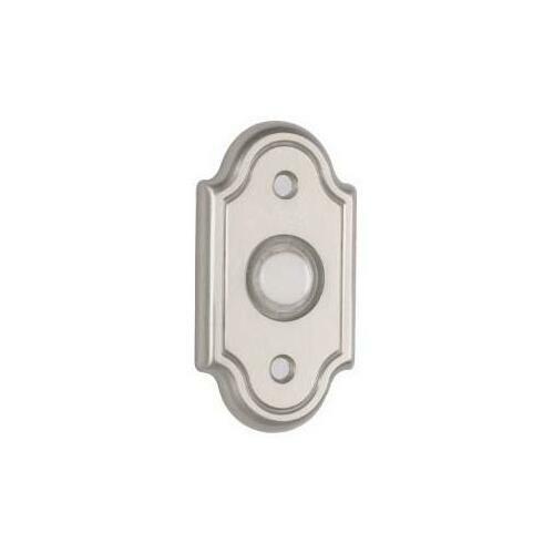 A'dor DB4 Doorbell - Bristol, Aged Bronze