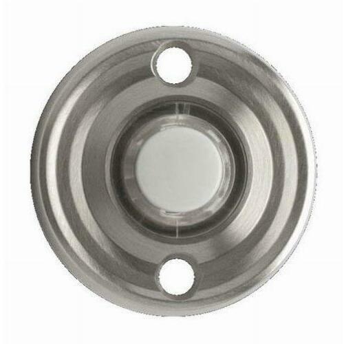 A'dor DB6 Doorbell - Round 1-3/4