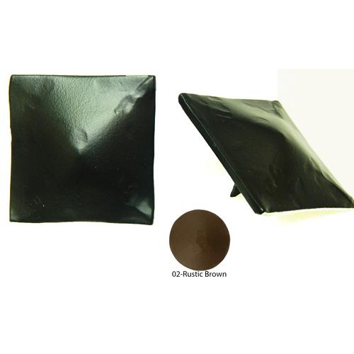 Agave Ironworks CL014-02 Hammered 2
