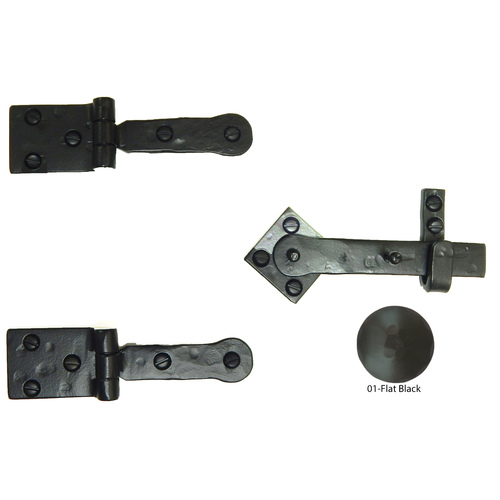 Agave Ironworks LA005-01 6