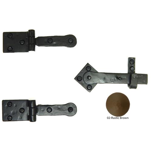 Agave Ironworks LA005-02 6