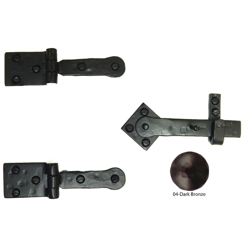 Agave Ironworks LA005-04 6