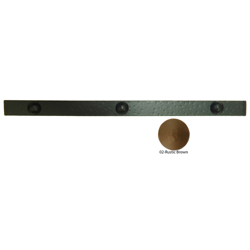 Agave Ironworks ST013-02 24
