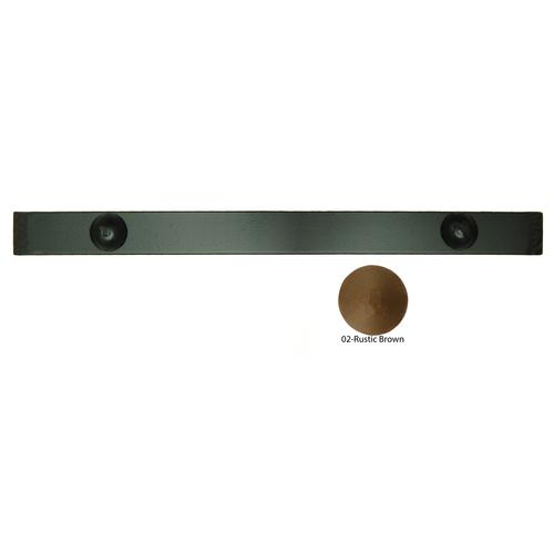 Agave Ironworks ST019-02 18