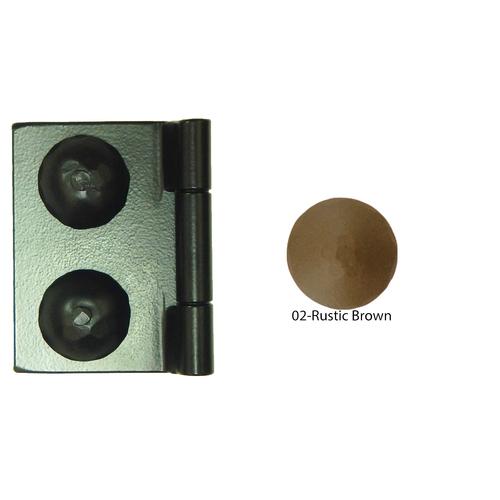 Agave Ironworks ST035-02 3-1/2