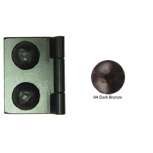 Agave Ironworks ST035-04 3-1/2