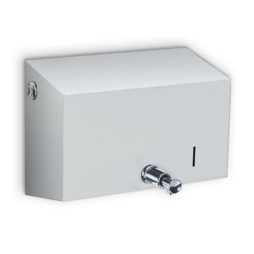 AJW U133 56 oz One-Piece Liquid Soap Dispenser - Surface Mounted