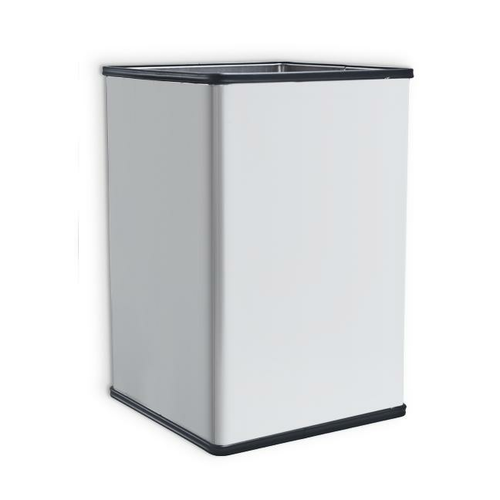 AJW U470-13 13 Gallon Waste Receptacle - Free Standing