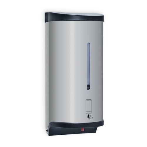 AJW U135EA 27 oz Automatic Liquid Soap Dispenser - Surface Mounted
