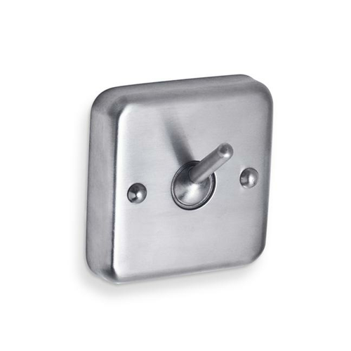 AJW US18 Collapsable Security Hook, Chase Mounting