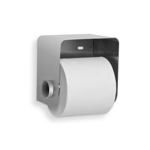 AJW US888 Single Security Toilet Tissue Dispenser, Exposed Mounting - Surface Mounted - Non-Controlled