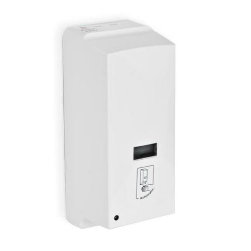 AJW U134EA 33 fl oz Automatic Liquid Soap Dispenser - Surface Mounted