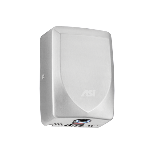 ASI 0192-1-93 TURBO-Swift - Automatic High Speed Hand Dryer - ADA Compliant - (120V) - Satin Stainless Steel - NEW