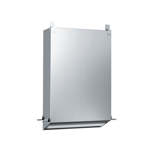 ASI 0439 Towel Dispenser (concealed Body) – Recessed