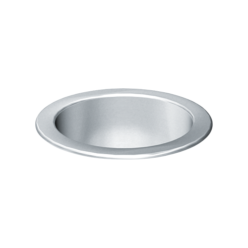 ASI 1000A Circular Counter Top Waste Chute – 9