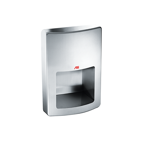 ASI 20199-1 Roval - Automatic High Speed Hand Dryer - (120V) - Recessed