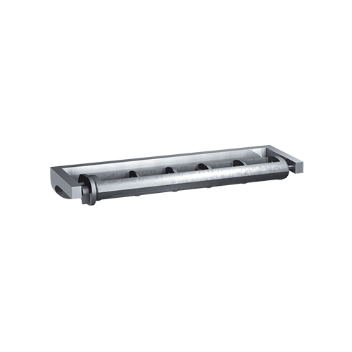 ASI 8165 Paper Towel Holder (roll-type) – Surface Mounted