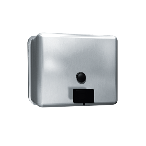 ASI 9343 Profile Collection Liquid Soap Dispenser – Surface Mounted