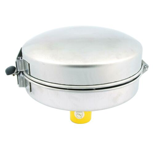 Bradley S90-291 Eyewash Assembly with Bowl Cover