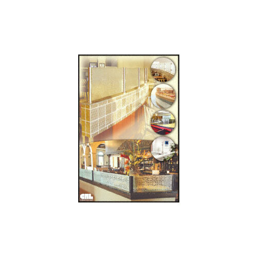 CRL FP03 Decorative Poster FP03 Hospitality Hardware