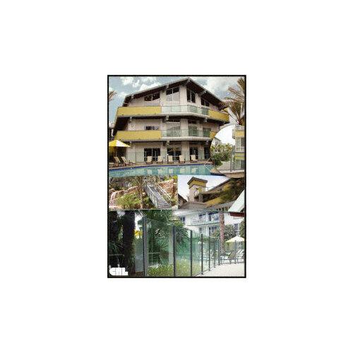 CRL FP13 Decorative Poster FP13 Railings and Windscreens