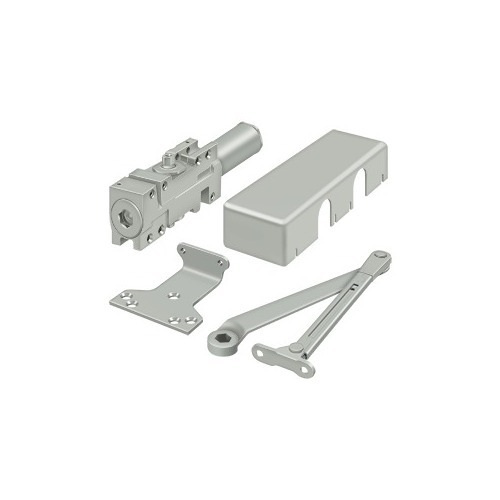 Deltana DC40-AL DC40 Door Closer