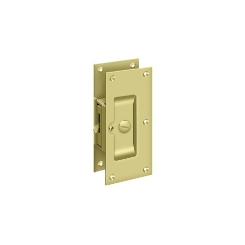 Deltana SDL60U3 Decorative Pocket Lock 6