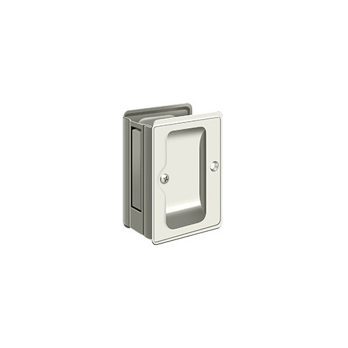 Deltana SDPA325U14 HD Pocket Lock, Adjustable, 3-1/4
