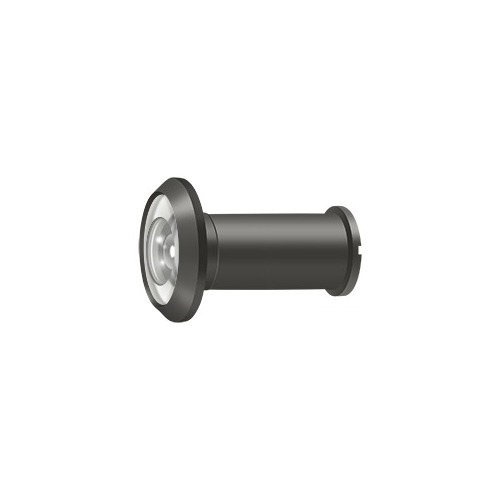 Deltana 55211U10B-UL Door Viewer UL Listed, Oil-rubbed Bronze