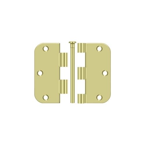 Deltana S35R5BK2D-UN 3-1/2