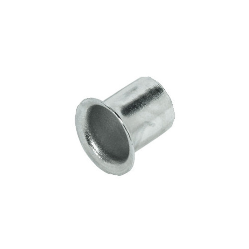 Hafele 282.50.704 Grommet for plug fitting into drill hole Dia. 7. 5 mm