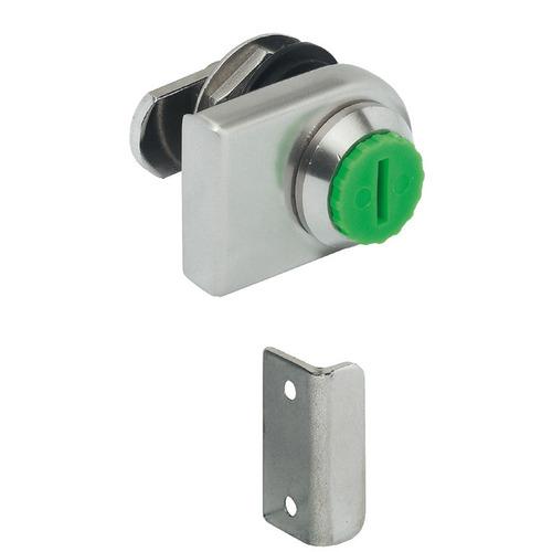 Hafele 233.42.700 Glass Door Cam Lock