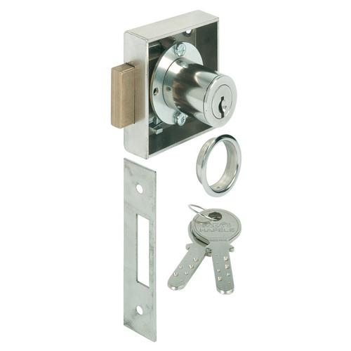 Hafele 230.06.224 Deadbolt Lock