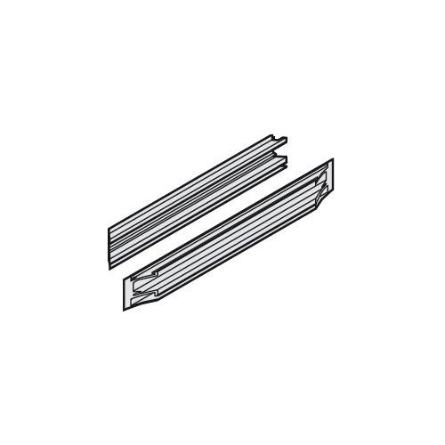 Hafele 943.30.090 Adapter piece for inner running track