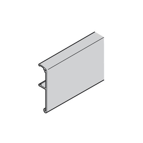 Hafele 940.43.120 Clip panel for running track