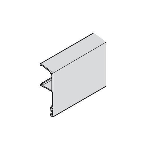 Hafele 940.43.230 Clip panel for running track