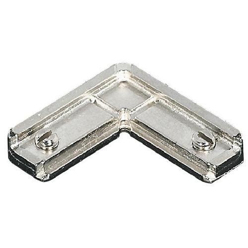 Hafele 563.25.910 Corner Connector for Aluminum Door Frame Profiles