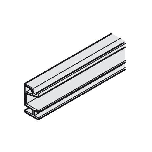 Hafele 941.25.821 Mounting rail