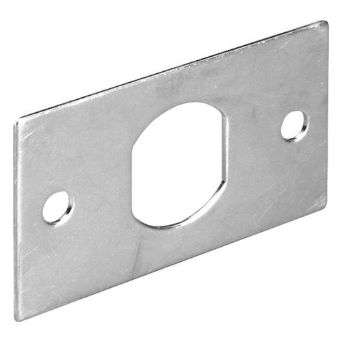 Hafele 210.02.081 Mounting Plate for Cam Locks