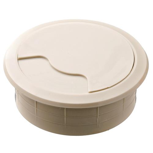 Hafele 429.93.028 Plastic Cable Grommet