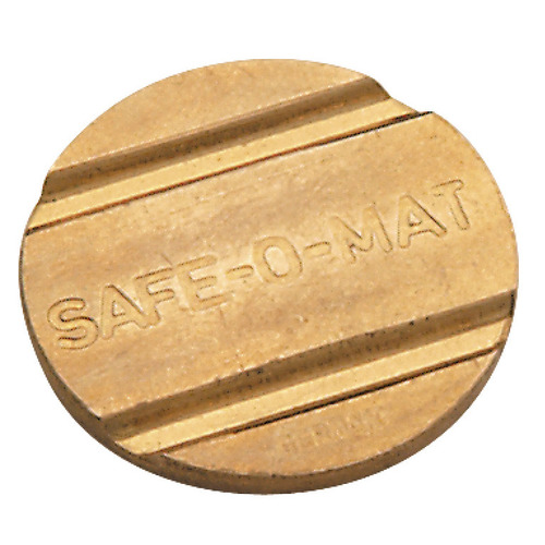 Hafele 231.53.998 SAFE-O-MAT Token for Token Lock