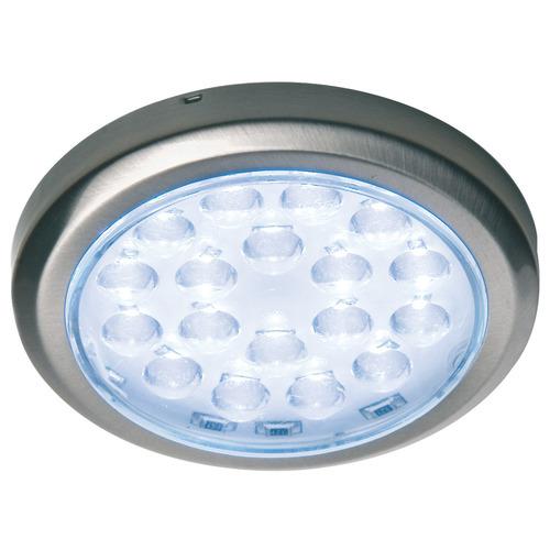 Hafele 830.64.230 Surface Mounted Round Puck Light