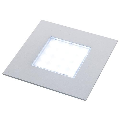 Hafele 830.64.270 Recess Mounted Square Puck Light