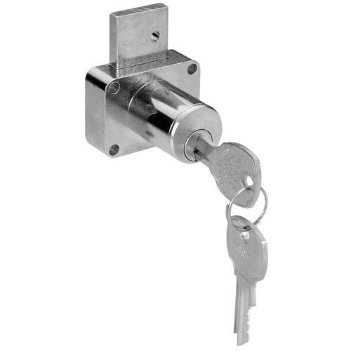 Hafele 232.14.300 Cabinet Drawer Lock