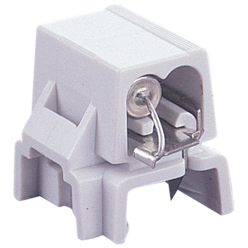 Hafele 824.19.335 Fused Plug for Low Voltage Lighting