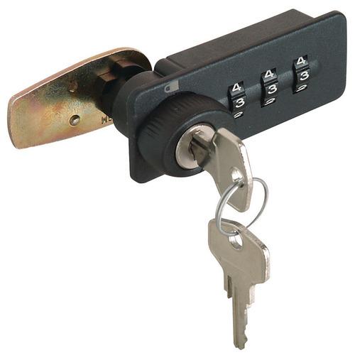 Hafele 231.16.310 Combination Lock