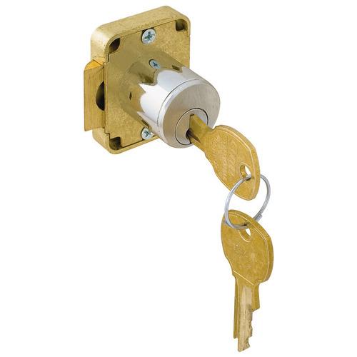 Hafele 232.06.400 Spring Bolt Lock