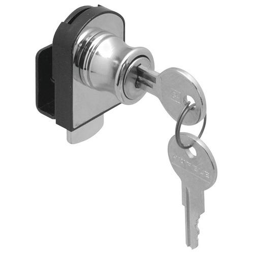 Hafele 233.18.630 Glass Door Lock