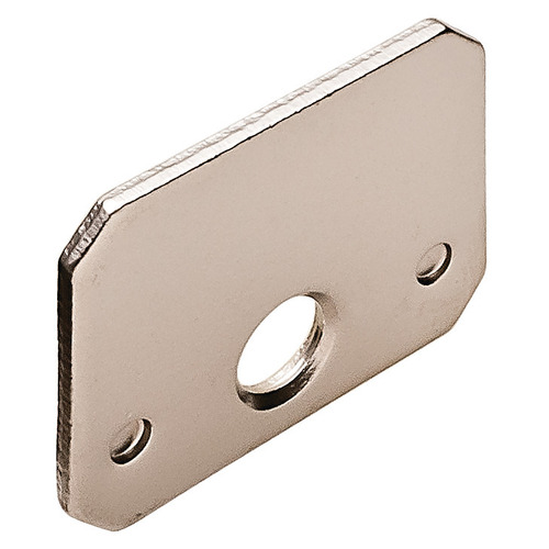Hafele 246.36.680 Strike Plate for Magnetic Catch